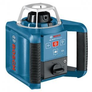 Ротационный лазерный нивелир Bosch GRL 300 HV