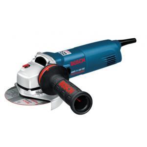 Угловая шлифмашина Bosch GWS 12-125 CIE L-Boxx