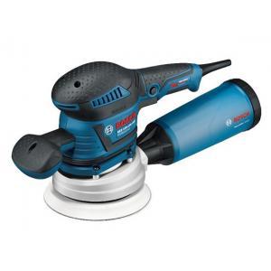 Эксцентриковая шлифмашина Bosch GEX 125-150 AVE L-boxx
