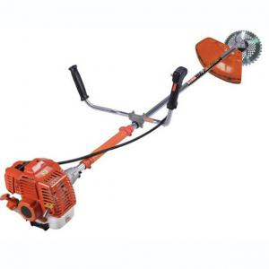 Бензиновый триммер Brigadier Professional 2.2 кВт (2 ножа + 1 леска)