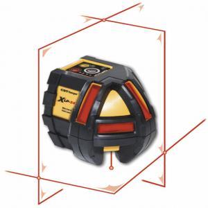 Линейный лазер CST/berger XLP 34