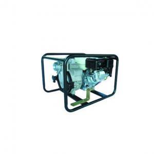 Мотопомпа для загрязнённой воды Daishin SST-50HX