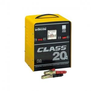 Зарядное устройство Deca CB. Class 20A