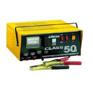 Зарядное устройство Deca CB. Class 50A