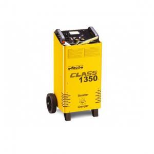 Пускозарядное устройство Deca CB. Class Booster 1350