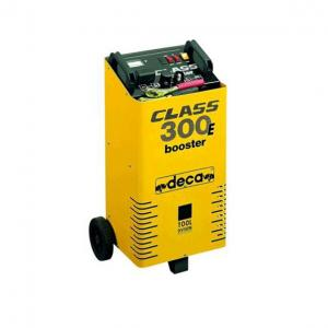 Пускозарядное устройство Deca CB. Class Booster 300E