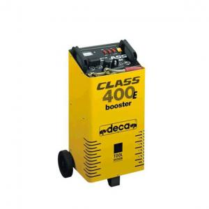 Пускозарядное устройство Deca CB. Class Booster 400Е