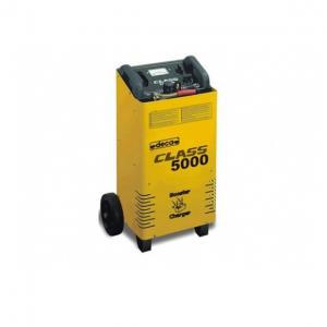 Пускозарядное устройство Deca CB. Class Booster 5000