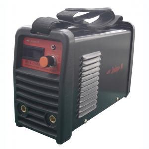 Сварочный инвертор Днипро М MMA (IGBT) 250 DB (дисплей, кейс)