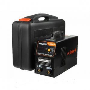 Сварочный инвертор Днипро М ММА (IGBT) 250 DPFC (пл.панель, дисплей, кейс, м.F)