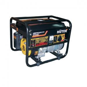 Бензиновый генератор Huter DY 3000L