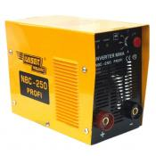 Сварочный инвертор KAISER NBC-250 PROFI (в чемодане)