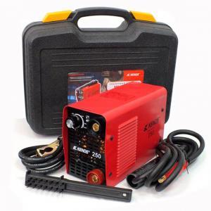 Сварочный инвертор KENDE ММА-250C (в чемодане)