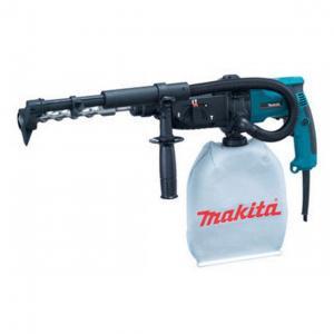 Перфоратор Makita HR2432 (с пылесосом)