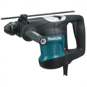 Перфоратор Makita HR3200C + бур SDS-MAX