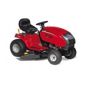 Трактор-газонокосилка MTD LG 155 RTG
