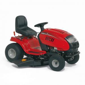 Трактор-газонокосилка MTD LG 200 H