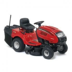 Трактор-газонокосилка MTD LN 200 H