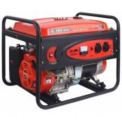 Бензиновый генератор Patriot SRGE 6500