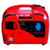 Бензиновый генератор Powerman GH1200Q