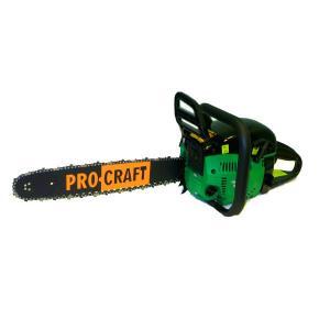 Бензопила ProCraft K-450