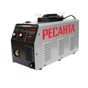 Сварочный полуавтомат инверторного типа Ресанта САИПА-200