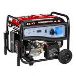 Бензиновый генератор SENCI SC10000-Е