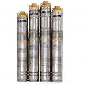 Глубинный насос Sprut QGDа 1,8-50-0.5kW  + пульт