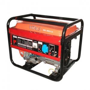 Газовый генератор VITALS Master EST 2.0bg + баллон 5л.!