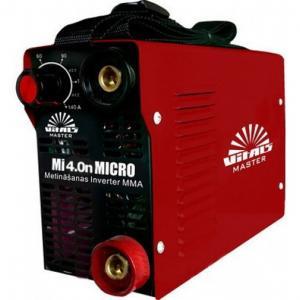 Сварочный инвертор VITALS Master Mi 4.0n MICRO