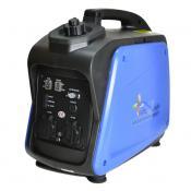 Инверторный генератор Weekender X2000i
