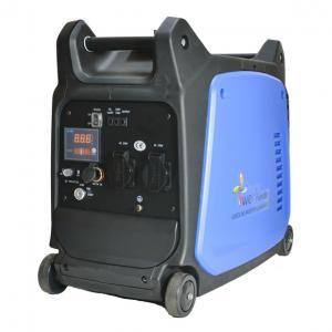 Инверторный генератор Weekender X2600ie