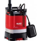 Насос погружной Al-Ko SUB 10000 DS Comfort для чистой и грязной воды
