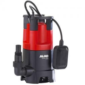 Насос погружной Al-Ko Drain 7000 Classic для грязной воды