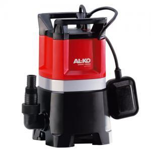 Насос погружной Al-Ko Drain 10000 Comfort для грязной воды