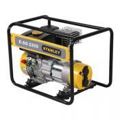 Бензиновый генератор Stanley E_SG2200