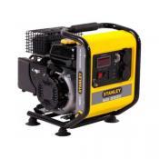 Бензиновый инверторный генератор Stanley SIG2000