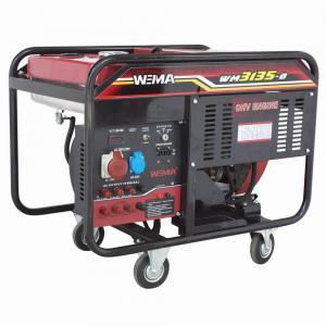 Бензиновый генератор Weima WM3135-B