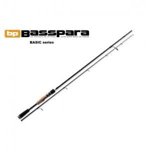 Спиннинг Major Craft BassPara BPS-662UL