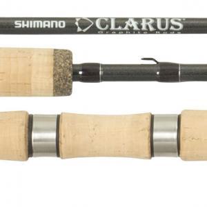 Спиннинг Shimano CLARUS 70MH2B