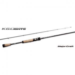 Спиннинг Major Craft K.G.Lights KGL-S802M