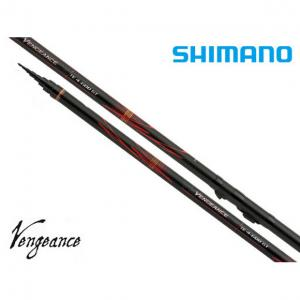 Телескопическое удилище SHIMANO VENGEANCE TE 4-400