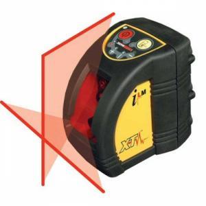Линейный лазер CST/berger ILM XT