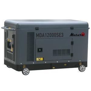 Дизельный генератор Matari MDA 12000SE3