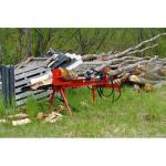 Основные правила по эксплуатации дровоколов