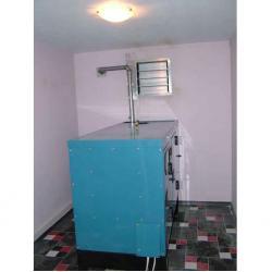 Обеспечение комфорта и дополнительной безопасности при эксплуатации генератора