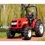 Как выбрать садовый мини трактор на основании технических характеристик?
