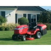 Навесное оборудование для мини тракторов из США.