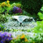 Как выбрать фонтанный насос?