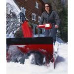 Снегоуборщики. Внутреннее устройство, принцип работы, основные характеристики.